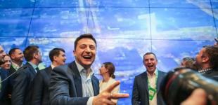 День волеизъявления: как Украина выбирала Президента