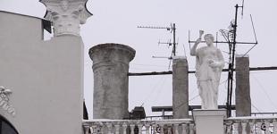 Крыши Киева – 2