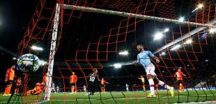 «Шахтер» уступил «Манчестер Сити»: обзор матча и фоторепортаж