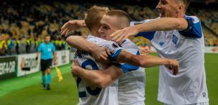 «Динамо» — «Мальме»: первая победа с Михайличенко у руля