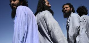 Афганістан: таліби виходять з в'язниць