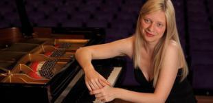 Украинская пианистка - сенсация YouTube