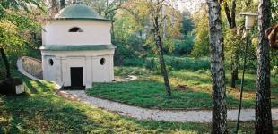 Садиби Черкащини: замки, парки і старосвітські маєтки (частина 2)