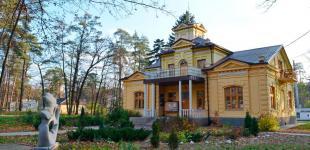 Садиби Київщини: музеї, руїни, парки (частина 1)