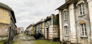 Де побувати в вікенд: закинута кіностудія на Київщині