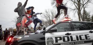 У США спалахнули безлади через смерть афроамериканця