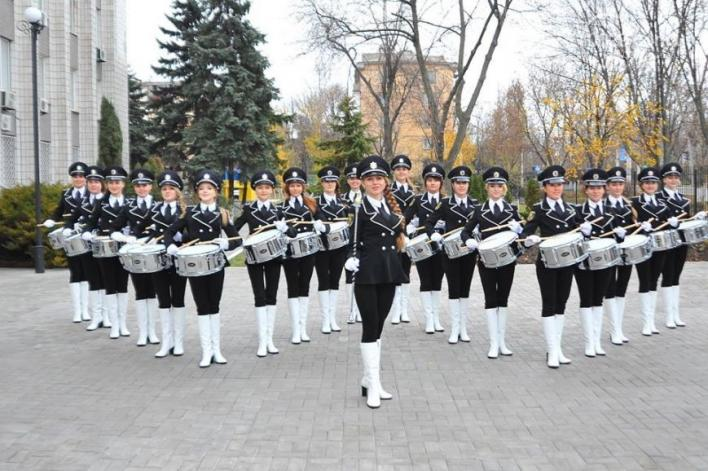 Некомплект личного состава полиции в Донецкой области составляет 23%, - Аброськин - Цензор.НЕТ 1250