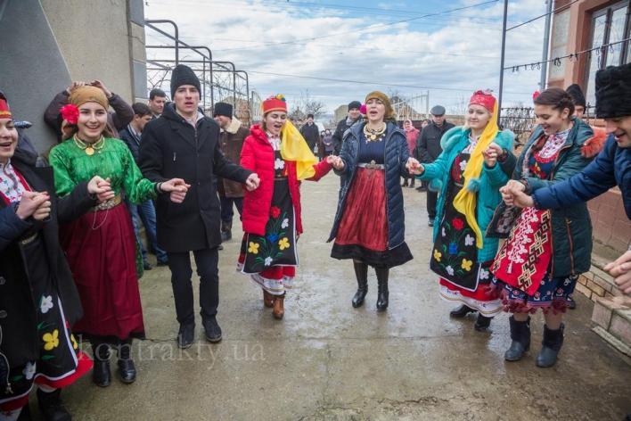 погода в селе криничном одесская область