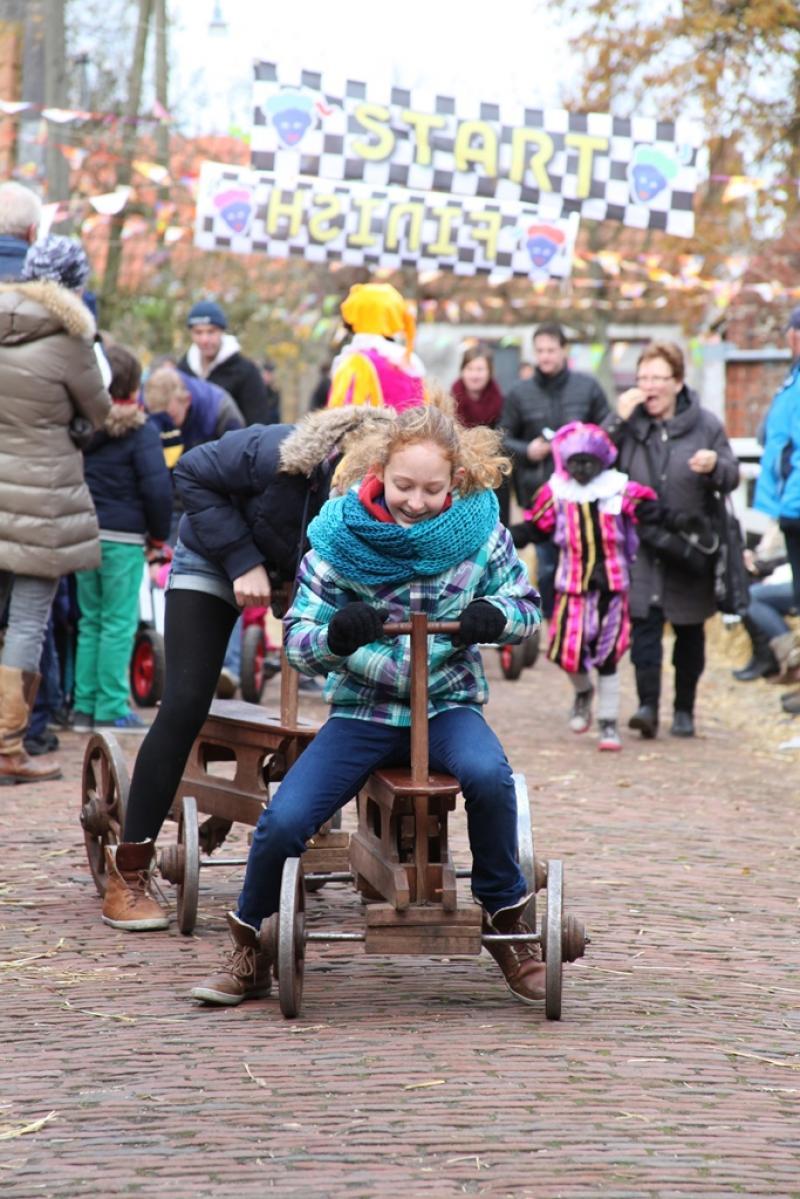 День санта клауса в голландии фото