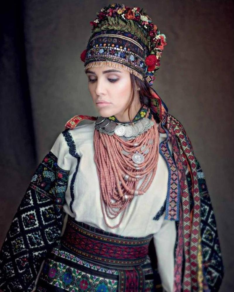 Старовинний український одяг картинки 16 фотография