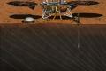 NASA решило отказаться от попыток пробурить почву на Марсе