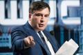 Суд відмовив Насірову у задоволенні скарги щодо Саакашвілі, який назвав його «абсолютним злодієм»