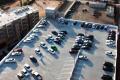 В Украине разрешат строить парковки на крышах зданий