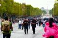 Мировые столицы отметили День без автомобилей
