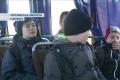 В Полтавской области дети платят за проезд, несмотря на наличие школьного автобуса