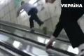 В Харькове малолетние хулиганы устроили погром в парке
