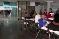 Из Киева в Германию отправили на лечение бойцов, получивших ранения на Донбассе