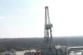 В Полтавской области пробурили газовую скважину в рекордные сроки