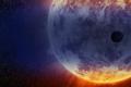NASA нашли экзопланету, которая тает с рекордной скоростью