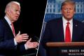 Организаторы дебатов между Трампом и Байденом будут отключать микрофоны