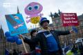 Британцев накрыла волна паники из-за Brexit