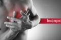 Инфаркты в 21 год: в Украине помолодели сердечно-сосудистые заболевания