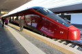 Италия поможет запустить в Украине высокоскоростное железнодорожное сообщение