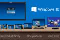 Windows 10 от Microsoft теперь можно будет только купить