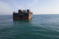 В Керченском проливе судовладелец бросил корабль Moryak с моряками