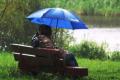 Дожди и грозы задержатся: синоптики дали