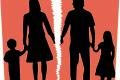 Эксперты назвали главную причину разводов в Украине