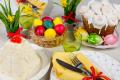 Минздрав напоминает: В праздники умейте сказать «стоп перееданию»