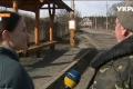 Жители села под Киевом сами сделали автобусную остановку