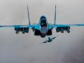 В России испытывают новые истребители