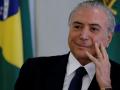 В Бразилии арестовали экс-президента Мишеля Темера
