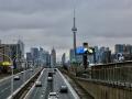 В Торонто за сближение с человеком надо заплатить 3,5 тыс. долларов