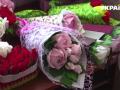 В Чернигове мастерица создает необычные букеты с сюрпризом