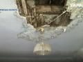 В Каменском многоэтажку заливает после каждого дождя