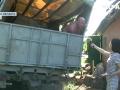 Смертельный спуск: грузовики под Полтавой с разгона таранят дома