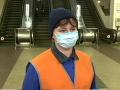 Работников столичного метро обязали носить маски: названа причина