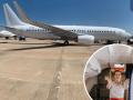 """SkyUp поповнив флот новим літаком: """"пташку"""" назвали Оскаром"""