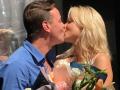 «Ти моя підтримка»: Лілія Ребрик вийшла на сцену театру разом з чоловіком
