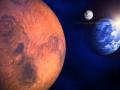 Марс приблизится к Земле ближе всего за 15 лет