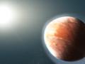 NASA обнаружило планету, с которой испаряется железо