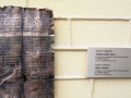 В Киеве установили еще одну мини-скульптуру - на синагоге