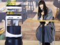 В Японии представили робота-официанта с искусственным интеллектом