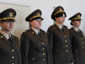 Сухопутные войска Украины показали новую форму для женщин