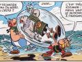 Иллюстрацию к комиксу об Астериксе продали с аукциона за рекордные 1,4 миллиона евро