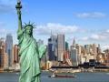 В Нью-Йорке закрыли для посетителей статую Свободы