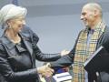 Чистый понедельник: сможет ли Европа спасти Грецию